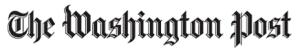 Logo de The Washington Post