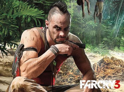 Le jeu Far Cry 3
